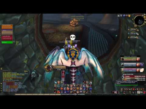 Bajheera - VICTORY RUSH PLS: Epic 2400+ 3v3 as TSG - WoW Legion 7.2 Warrior PvP