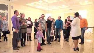 Свадебная школа в ЗАГС г. Железнодорожный