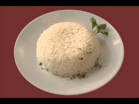 What does rice in cooked form dreams mean? #dreammeaning
