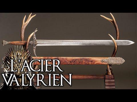 Hors série #2 : L'acier Valyrien
