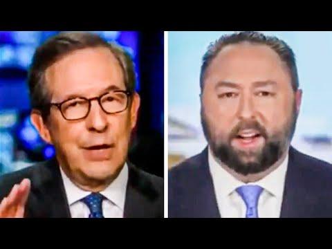 Chris Wallace BURIES Trump's Campaign Advisor