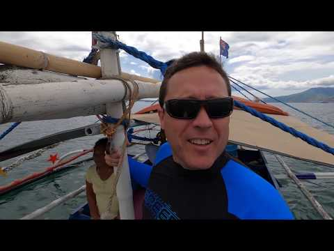 3-Hour Pump Boat Tour On Subic Bay