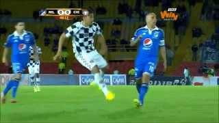 Millonarios vs Chicó (1-1) Fecha 3 Liga Postobón 2014-II