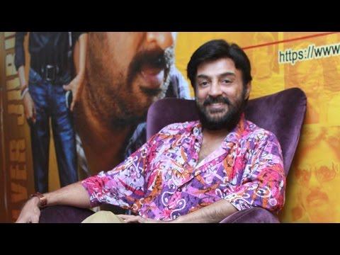 Actor Mohan's Fans Club Meet | Galatta Tamil