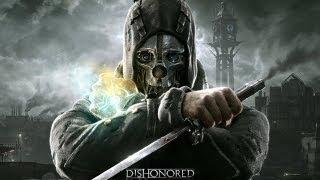 Dishonored e l