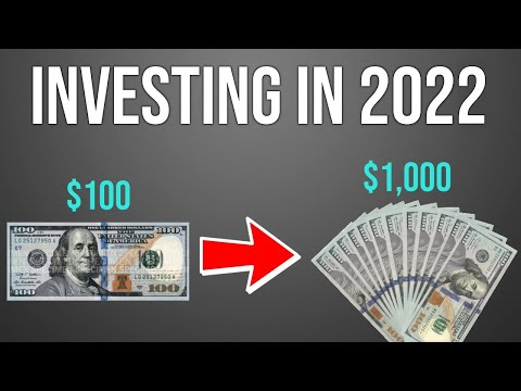How To Invest In Stocks For Beginners (2021)