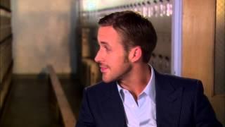Ryan Gosling talks on being naked...