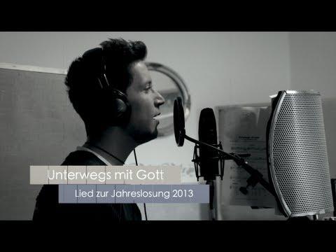 Lied zur Jahreslosung 2013