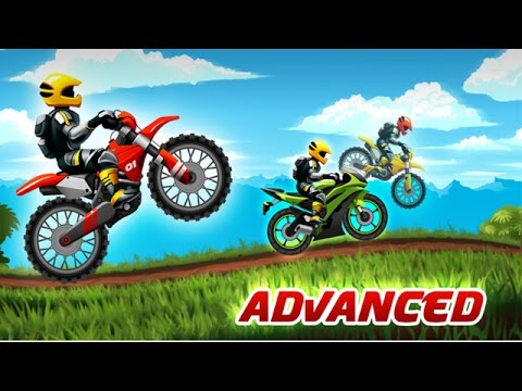 Motorcycle Racer Bike Games Android Gameplay Hd Youtube