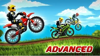 Motorcycle Racer - Bike Games Android Gameplay (HD)