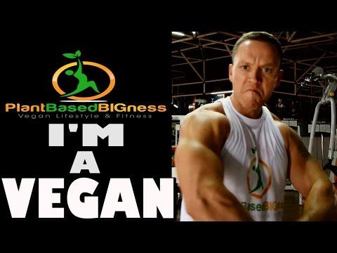I'M A VEGAN (Rap Video) by DISL Automatic (Prod. by VeCity)