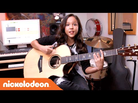 School of Rock | 'Lips Are Movin' - Breanna Yde Acoustic Cover | Nick