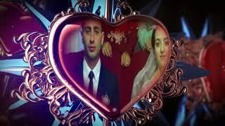 Турецкая Свадьба (Бегали & Севинч) Часть 1  г.Волгоград - Дубовка_23.07.2018