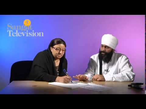 Learn Gurmukhi (Punjabi) in 5 days Fast track  - Episode 1