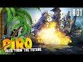 EXPLOSION auf HOHER SEE ★ #01 - Minecraft PIRO | Herr Bergmann