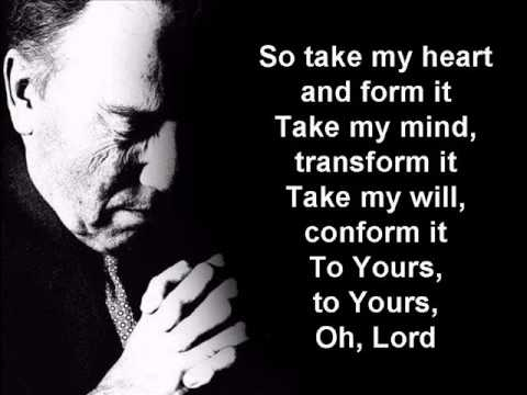 Take My Life (Holiness).wmv