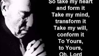 Take My Life (Holiness).wmv