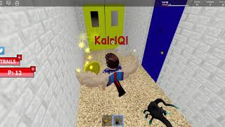 Kairi Qi - roblox scary elevator and more