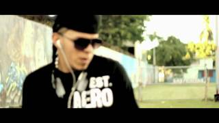 "Prynce ""El Armamento Lirical"" - Principe Azul (Official Video)"