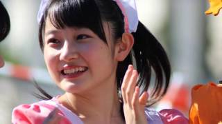 Video slideshow of pictures of Country Girls' Morito Chisaki.