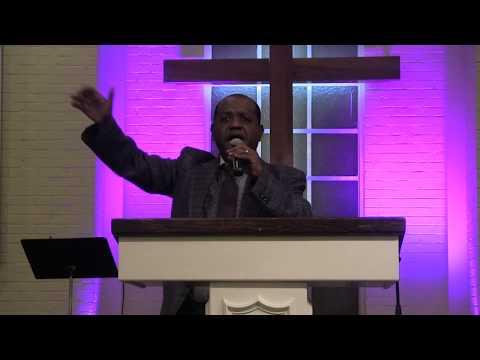 2017 Betel Church of Atlanta Christmas Conference - Pastor Mulugeta Part one