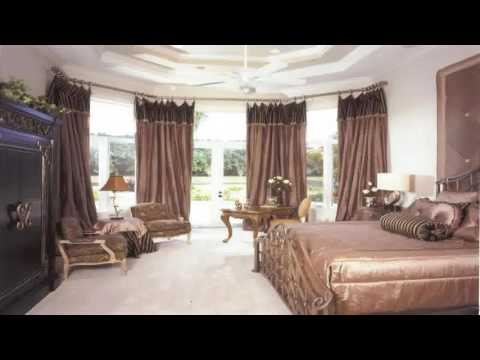 Best Pics of Curtain Design for Girl Bedroom