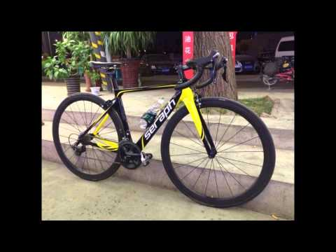 chinese carbon frame TT-X1  Seraph brand  ShenZhen TanTan Sports Equipment  Co., LTD