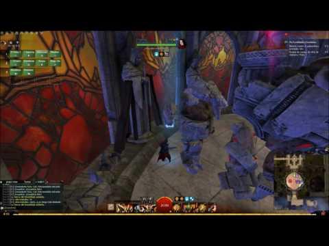 Videoguía ensamblaje de la fortaleza