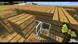 [Paradox] Minecraft Griefing 04 - A bdel's multirealm Freebuild - The Boat!