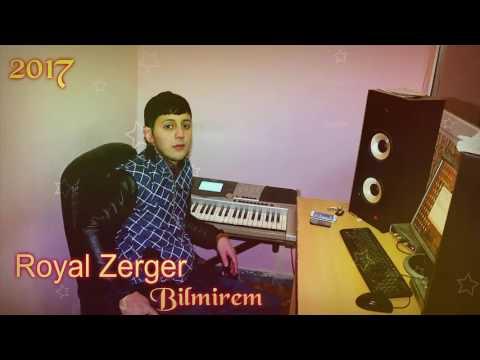 Royal Zerger -