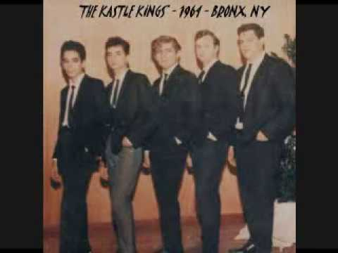 """The """"Kastle Kings"""" (Bronx, NY) 1967 Recording """"CRY CRY CRY"""""""