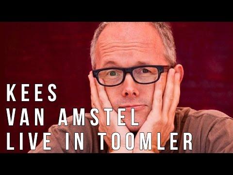 Kees van Amstel - Live in Toomler