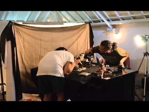 Behind The Scene - Lengsir Wengi
