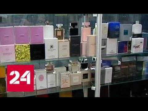 """""""Шанель"""" за тысячу: как отличить подделку от парфюма"""