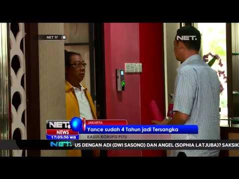 Mantan Bupati Indramayu dijemput paksa kejaksaan terkait kasus korupsi PLTU - NET17 Mp3
