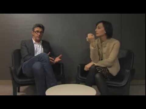 Kirstin Scott Thomas interview for