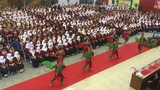 Rentak Bekipas PROPTI Universitas Teknokrat Indonesia
