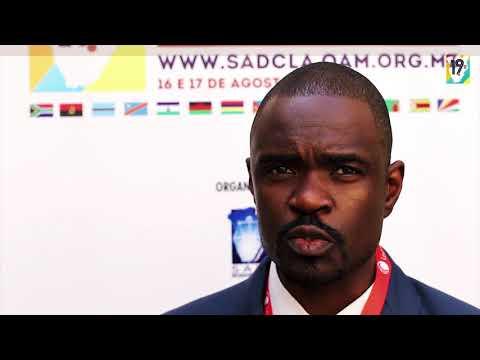 Stanley Nyamanhindi-SADCLA CEO