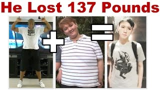 He Lost 137 Pounds In 6 Months With Jumping Jack Workout #3