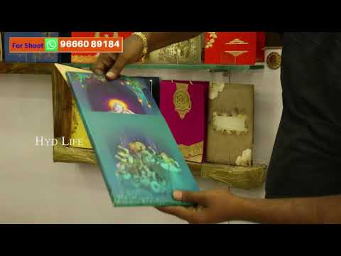 hyderabad-life-sv-wedding-mahal-general-cards- -all-types-of-wedding-cards,-#hydlife