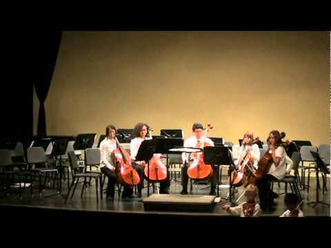 Albany Middle School Orchestra