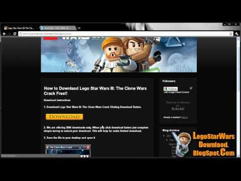 how-to-download-lego-star-wars-3:-the-clone-wars-free-[xbox-360,ps3,pc]
