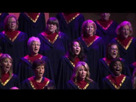 Unto the Lamb | First Baptist Dallas Choir & Orchestra