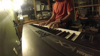 Pink - Learn to Love Again Piano Solo