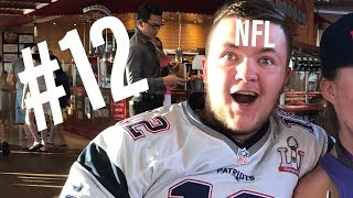 NFL Must Watch Games Pieper Sports Podcast #12
