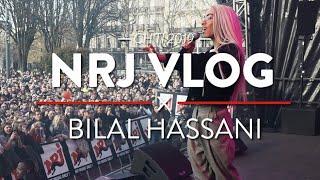 VLOG : Dans la vie de Bilal Hassani #NRJ