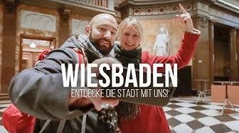 Wiesbaden Sehenswürdigkeiten: Komm' mit uns auf Entdeckungstour durch Wiesbaden