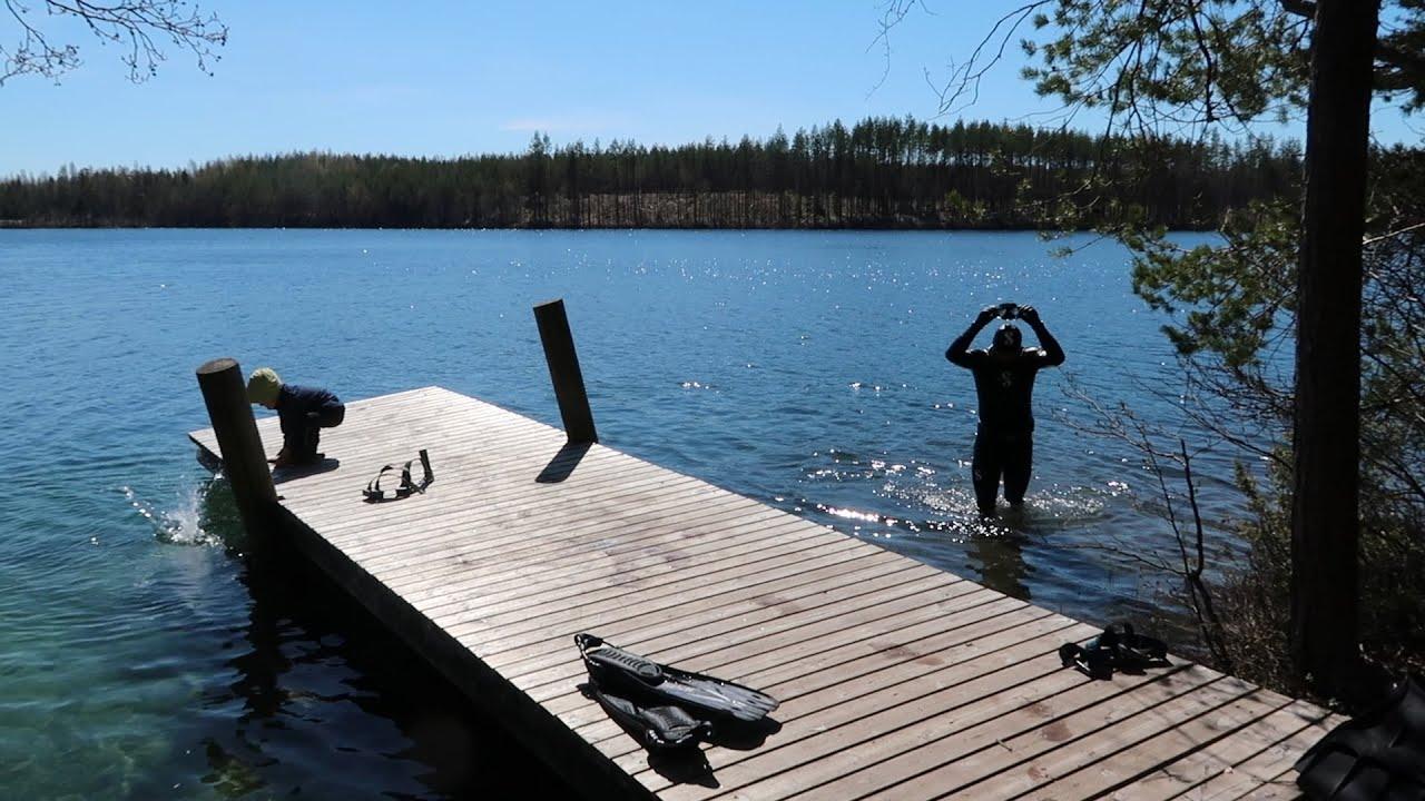 Valkiajärvi