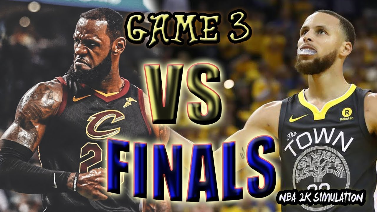 Previewing the Warriors vs. Cavs NBA Finals...For the …