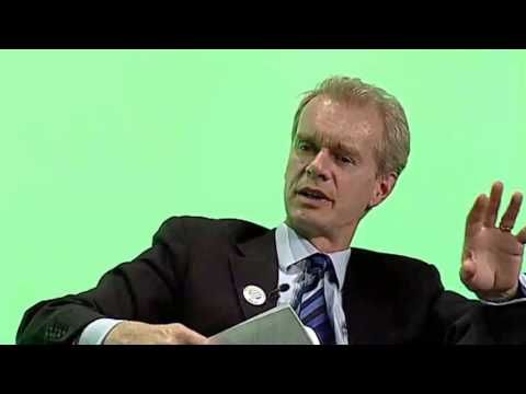 WTM 2012 - Powerhouse Economies - Russia